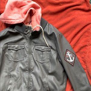 Jackets & Blazers - Glamour kills jacket